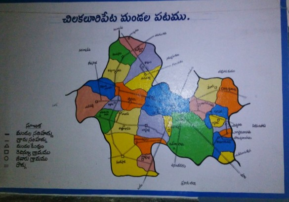 chilakaluripet_madal_map